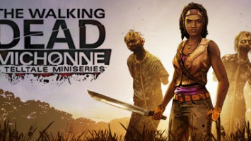 The Walking Dead: Michonne Системные требования