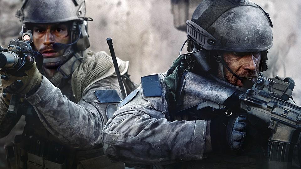 Разработчики Call of Duty: Modern Warfare подробно рассказали о сюжетной кампании
