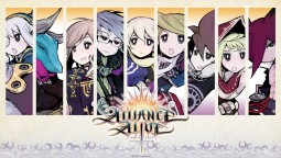 Дата премьеры игры The Alliance Alive