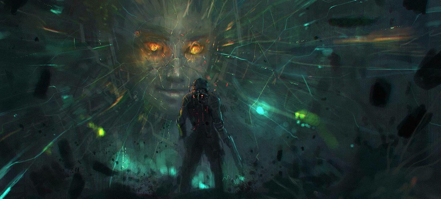 Официально: System Shock 3 будет издавать Tencent