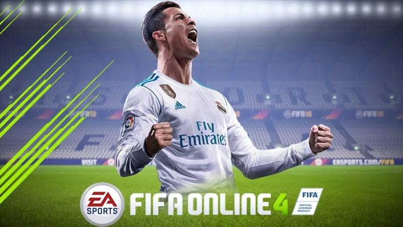 Играют все! Этой весной FIFA Online 4 проведёт ЗБТ в России