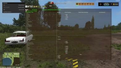 Farming Simulator 17 - Обзор карты Зеленая Долина с автором ( 3 часть )