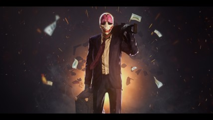 Раздача PAYDAY: The Heist