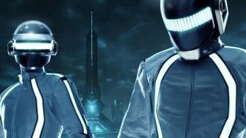 Два трека Daft Punk в TRON: Evolution