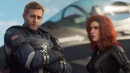 В сеть выложили 12 минут игрового процесса Marvel's Avengers