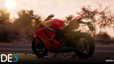 Двадцать минут геймплея Ride 3 - студия Milestone готовит ещё один симулятор мотогонок