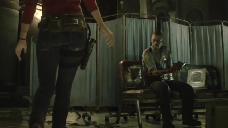 Перед тем как купить Resident Evil 2