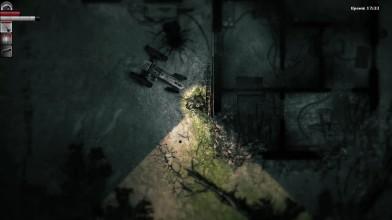 ОТГОЛОСОК ВТОРОЙ МИРОВОЙ Прохождение Darkwood [КОШМАР] - Серия #7