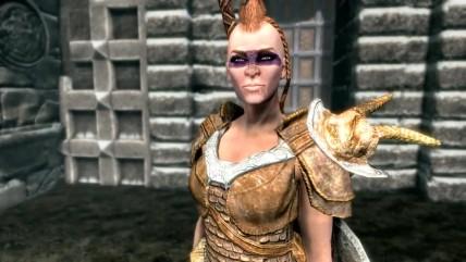 Skyrim - секретные квесты персонажи и локации вырезанные из игры