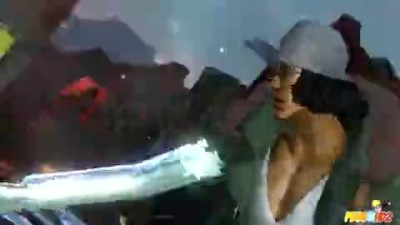 "One Piece: Pirate Warriors 2 ""Franky, Zoro, Garp, +more Gameplay"""
