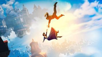 Замечательные Фан Арты серии игр BioShock