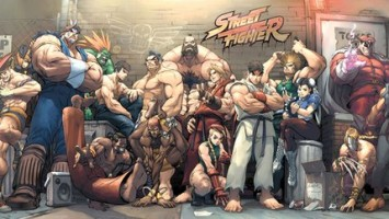 Релиз Ultra Street Fighter IV состоится в начале июня 2014 года