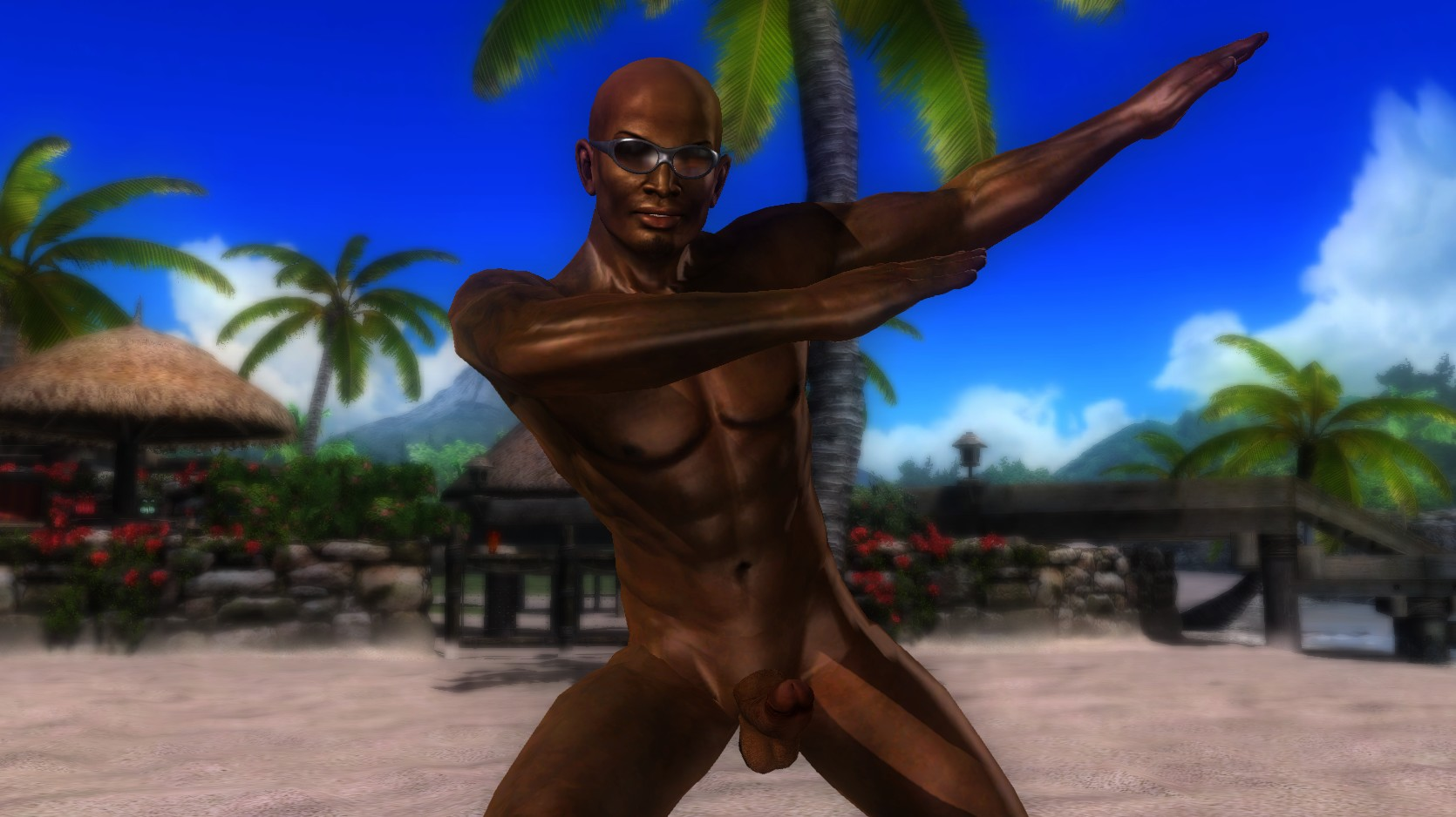 Far cry nude skin mods nude scene