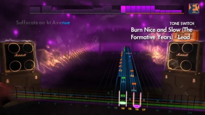 Rocksmith 2014 Edition DLC - 2010s Mix