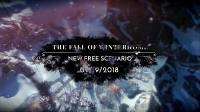 Frostpunk - The Fall of Winterhome - трейлер даты релиза