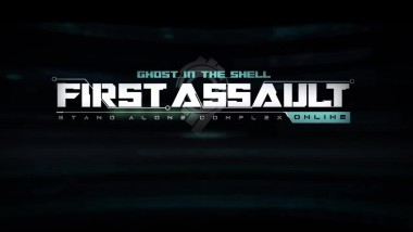 Ghost in the Shell Online: First Assault First Connection - Persona