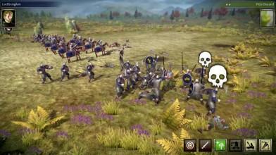 "Total War Battles: Kingdom ""Трейлер анонса"""
