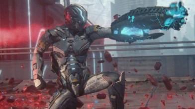 Эксклюзивный для PS4 боевик Matterfall получил видео, демонстрирующее 8 минут игрового процесса