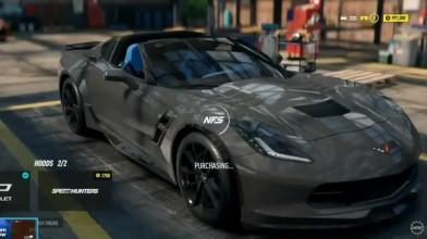 Need For Speed: Heat - 20 Минут демонстрации геймплея