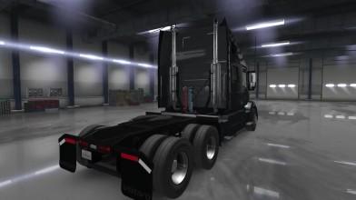 Обзор БЕТА Патча 1.33 Для American Truck Simulator