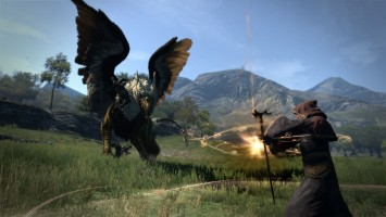 Дата релиза Dragon's Dogma: Dark Arisen на PS4 и Xbox One в Японии
