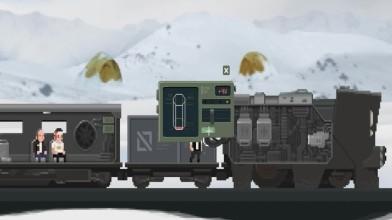Играю в The Final Station