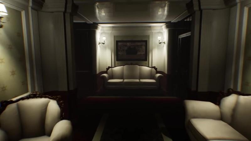 Новый атмосферный ролик хоррора Layers of Fear 2