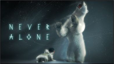 You are in my soul. CСМ о Never Alone