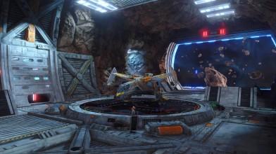 Double Damage Games поделились новым трейлером Rebel Galaxy Outlaw