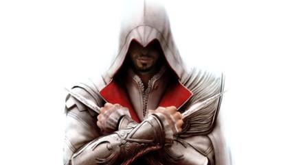 В Корее засветилась Assassin's Creed Ezio Collection