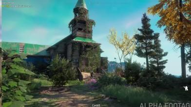 Как изменилась местность Far Cry 5 в Far Cry New Dawn