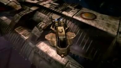 "Battlestar Galactica Online ""Трейлер"""