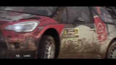 Релизный трейлер WRC 6