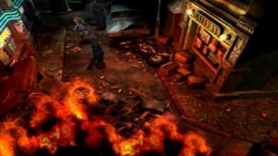 Скоростное прохождение игры Resident Evil 3: Nemesis (Knife Only No Damage)