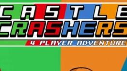 Обновление для Castle Crashers увеличит частоту кадров и размер текстур