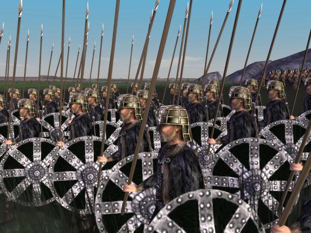 Viking invasion II