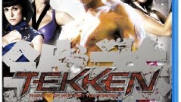 Фильм Tekken в августе