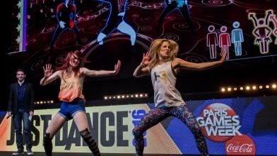 Российские кибертанцоры отправляются на финал Чемпионата мира по Just Dance