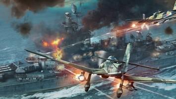 Завтра выйдет обновление 1.7.0 для World of Warplanes