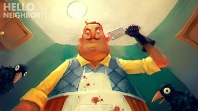 В GOG дарят Jazzpunk: Director's Cut за предзаказ Hello Neighbor