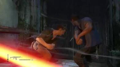 Uncharted 4: A Thief's End: Нейтан и Сэм против Наддин