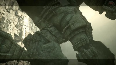Shadow of The Colossus [2018] - Эпичнейшие Боссы