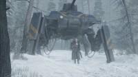 Первый геймплей RTS Iron Harvest