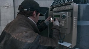 Watch_Dogs. �������
