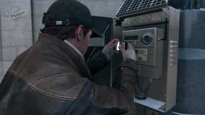 Watch_Dogs. Вычислю