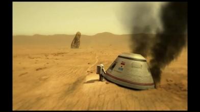 Прохождение Lifeless Planet. Часть 1: Предгорья.