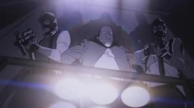 "Batman: Arkham Origins Blackgate ""Сюжетный трейлер (Рус.)"""