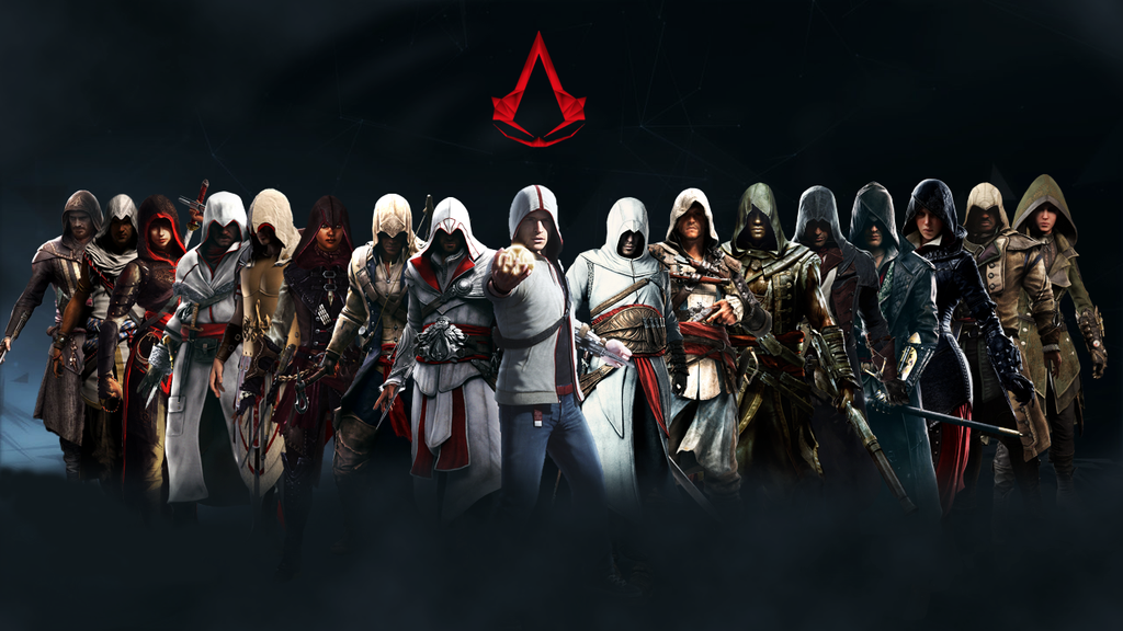 series called assassins creed - 1024×576