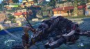 Прохождение Enslaved: Odyssey to the West Premium Edition — Часть 9 Мельница