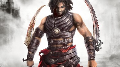 Десятилетие Prince of Persia Warrior Within.